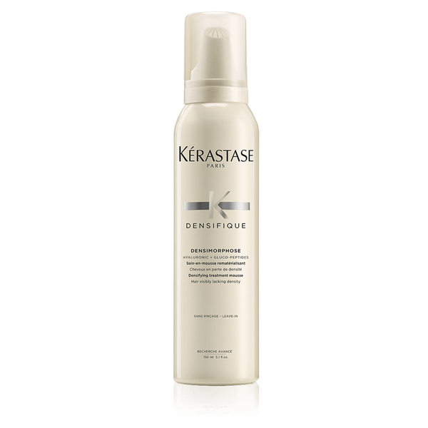 Mousse Densimorphose for Fine and Thinning Hair Buy Online Kerastase