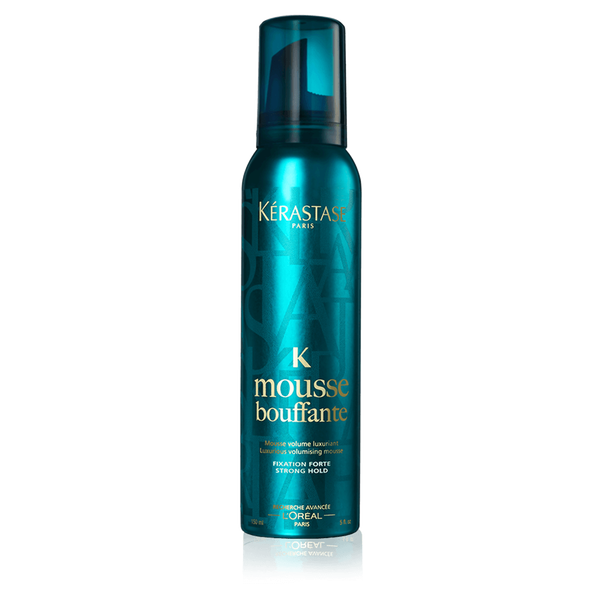 MOUSSE BOUFFANTE VOLUMIZING HAIR STYLING MOUSSE KERASTASE HAIR PRODUCTS BUY ONLINE