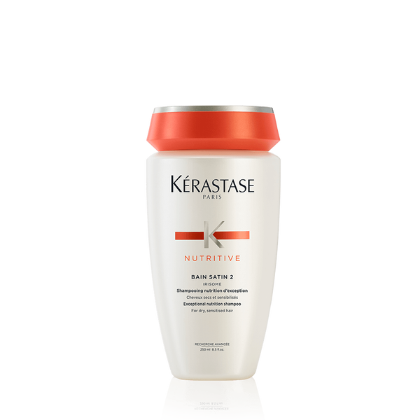 Kerastase Shampoo Bain Satin 2 for Dry Hair