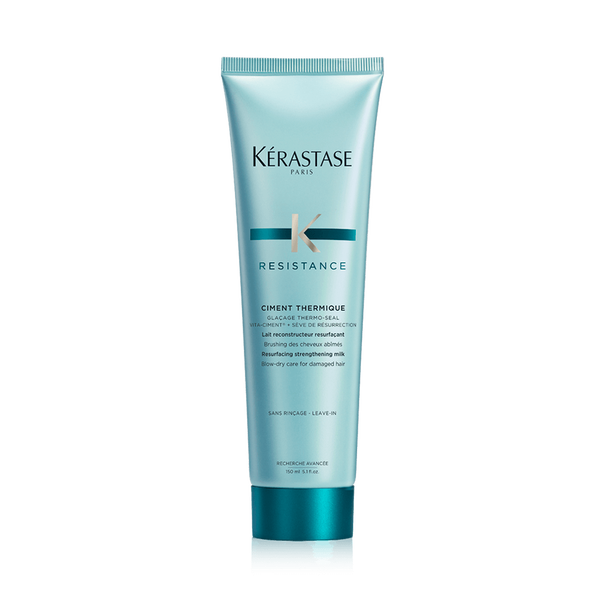 CIMENT THERMIQUE BLOW-DRY PRIMER DAMAGED HAIR KERASTASE