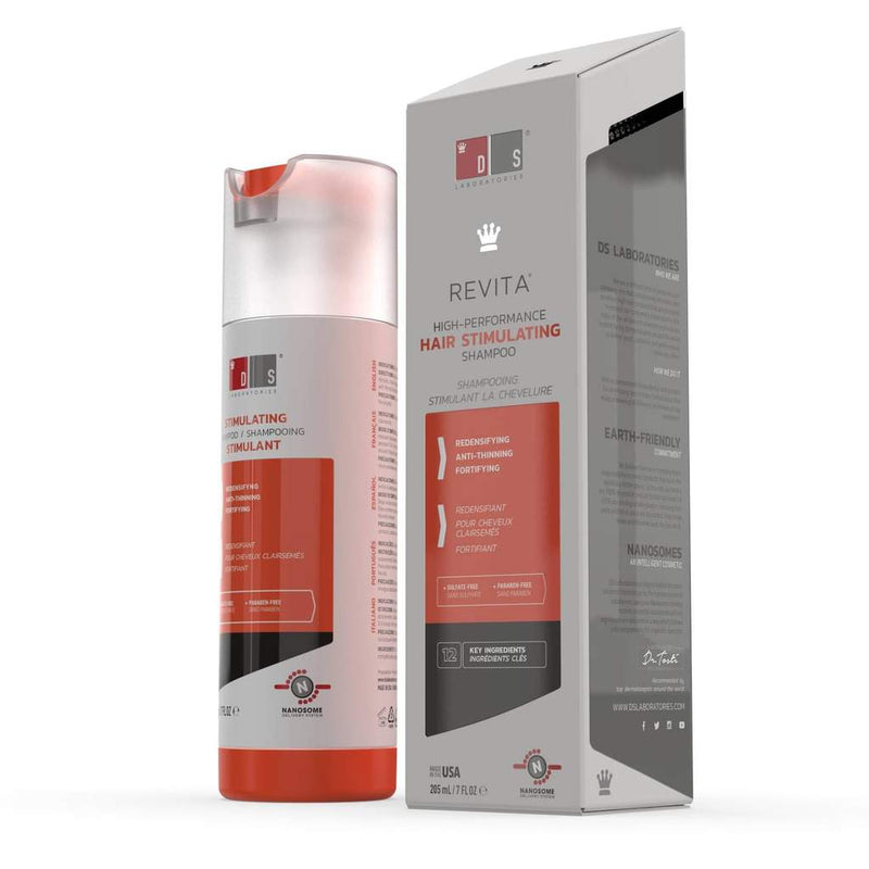 REVITA Conditioner for Thinning Hair DS LABORATORIES