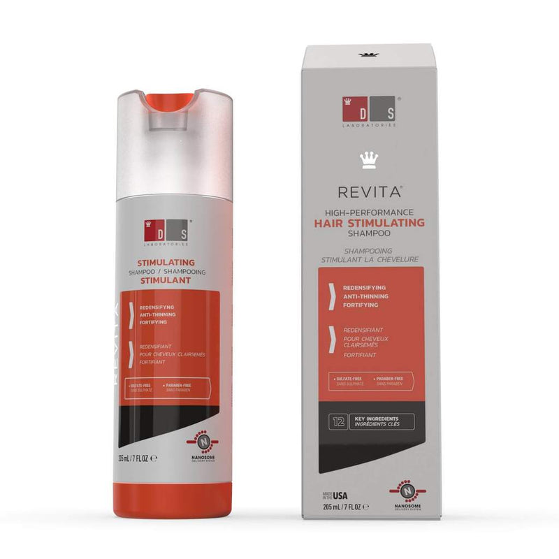 REVITA DS LABORATORIES Conditioner for Thinning Hair