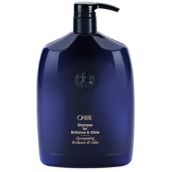 Oribe Shampoo For Brilliance and Shine 1 Litre