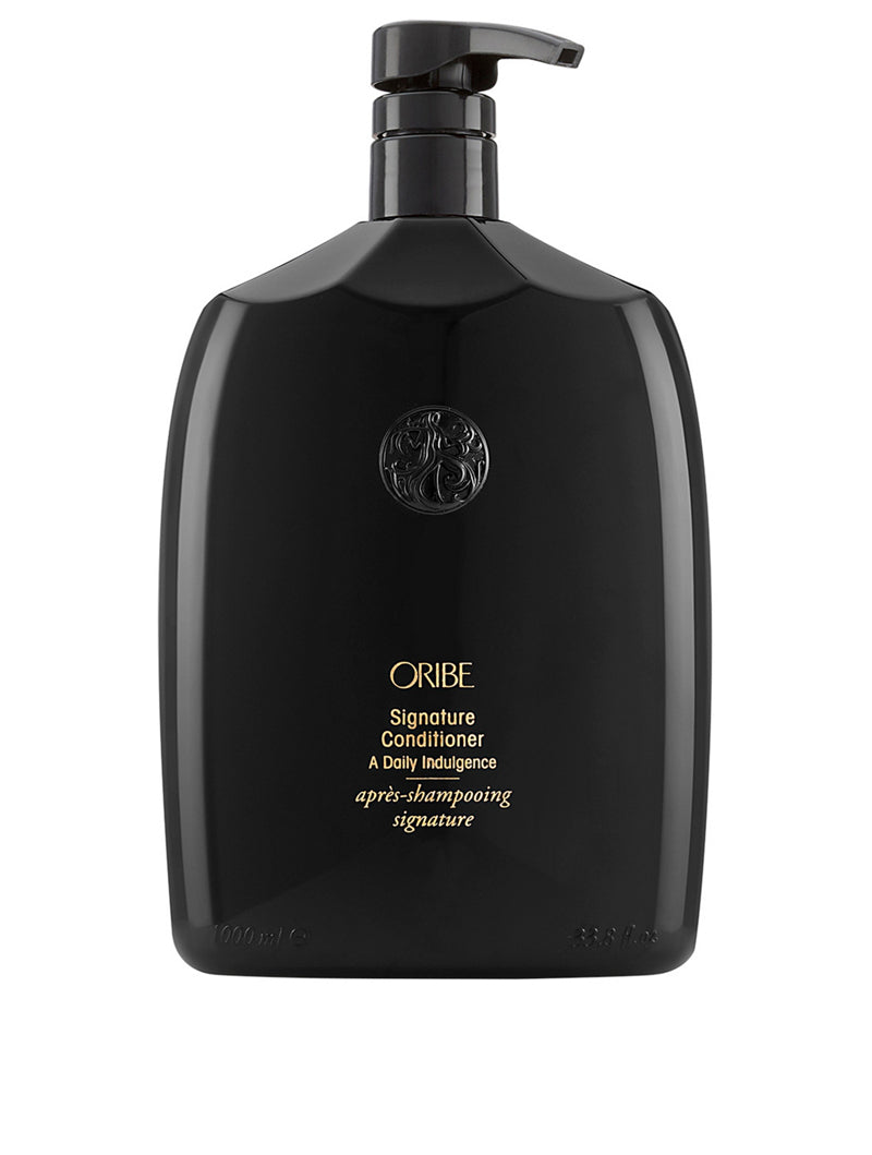 Oribe Signature Conditioner Litre Size