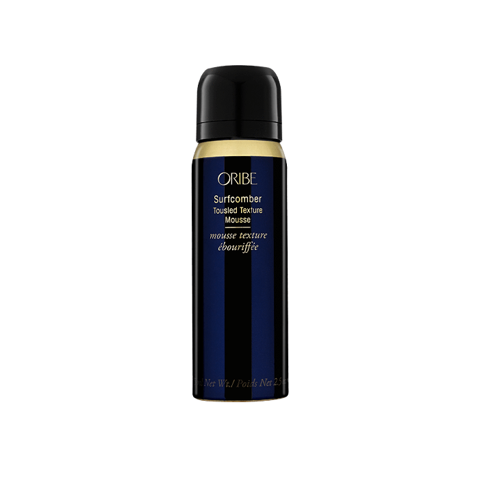 Surfcomber Tousled Texture Mousse Purse Size ORIBE Hair Products Online