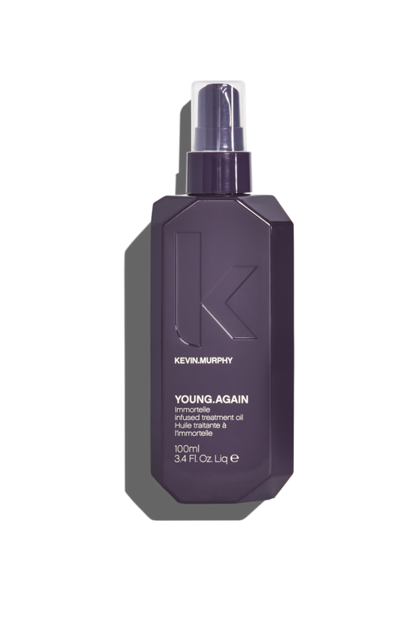 young again oil x 100 ml kevin murphy