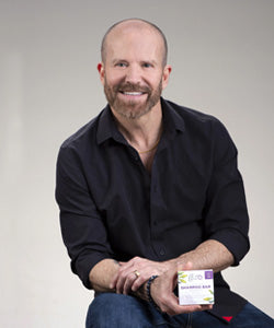 Todd Wright Founder of LLez'o Zero Plastic Shampoo and Hair Care Products
