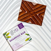 LLez'o At Home Bundle - LLez'o Plastic Free Shampoo Bars