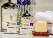 LLez'o On the Go Travel Bundle - LLez'o Chemical-Free Shampoo Bars