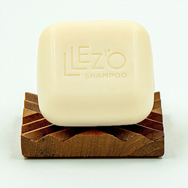All-Natural Shampoo Bar – Unscented - Shampoo Bar LLez'o Plant-Based Shampoo Bars