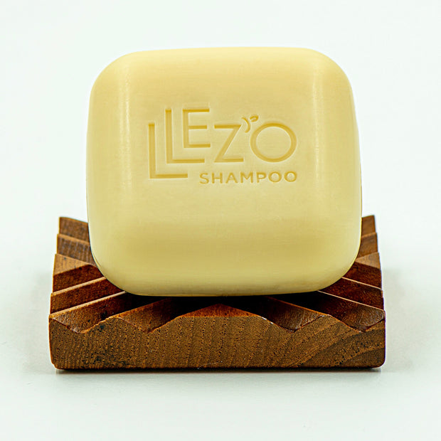 Llez'o Starter Kit - LLez'o All-Natural Shampoo Soap Bars