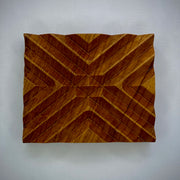 Teak Shampoo Dish - Shampoo Dish LLez'o All-Natural Shampoo Soap Bars
