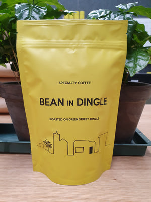 Ethiopian Guji - BEAN IN DINGLE