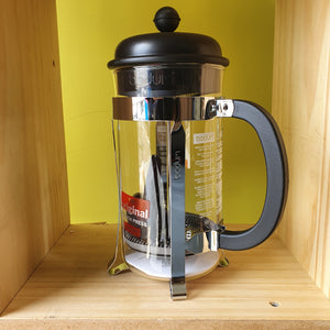 Bodum French Press Coffee Maker 1L - BEAN IN DINGLE