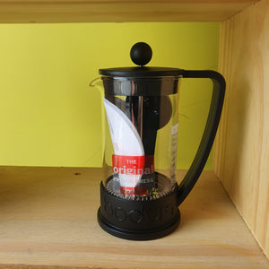 Bodum Brazil French Press 0.35l - BEAN IN DINGLE