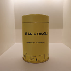 The Yellow Coffee Tin - BEAN IN DINGLE