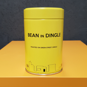 The Yellow Tin Subscription - BEAN IN DINGLE