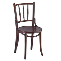 Spindles Bentwood Restaurant Side Chair