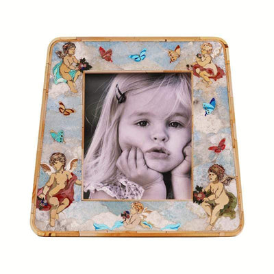 "Baby photo frame ""Welcome to the world"" - Namfleg Jewelry"
