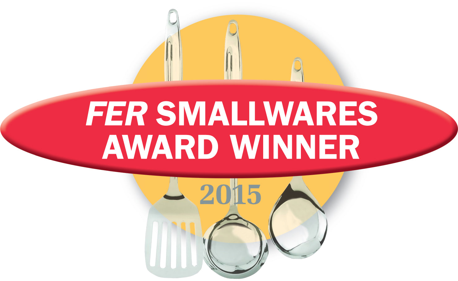 FER 2014 Smallwares Award Winner