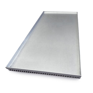 TURBO GRIDDLE PLATE