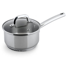 Load image into Gallery viewer, FRESHAIR™ 2.2 QT. STAINLESS STEEL SAUCE PAN