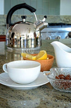 Load image into Gallery viewer, FRESHAIR™ 2.5 QT. STAINLESS STEEL TEA KETTLE