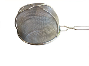 Deep Bowl Strainer for 8.5qt Sauce Pot