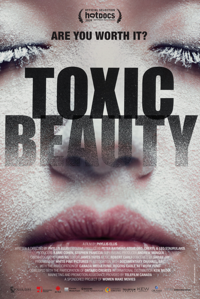Documentary film Toxic Beauty