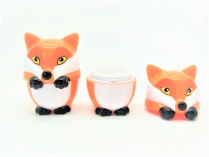 Animal Lip Balm (Jacqueline The Fox)