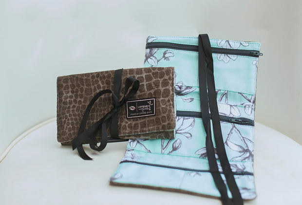 Jewelry Bags - The Bayou Collection