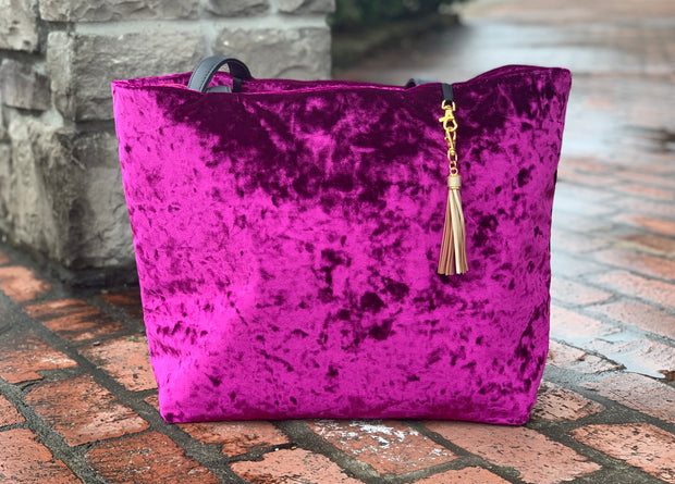 Crown Jewel Tote