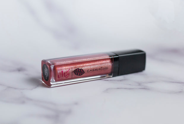 MJ Cosmetics Lip Gloss