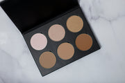 MJ Cosmetics Cut Contour Kit