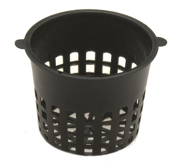 "3.5"" Wide Mesh Basket           (Case Qty: 360pcs), Plastics - Future Harvest"