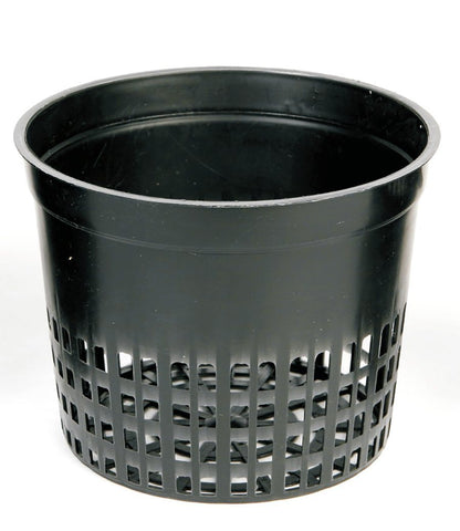 "5"" Wide Mesh Basket (Case Qty: 300 pcs)"