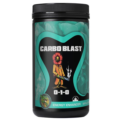 Carbo Blast - Future Harvest