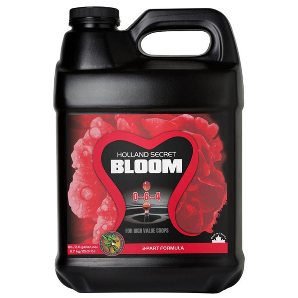 Holland Secret - Bloom - Future Harvest