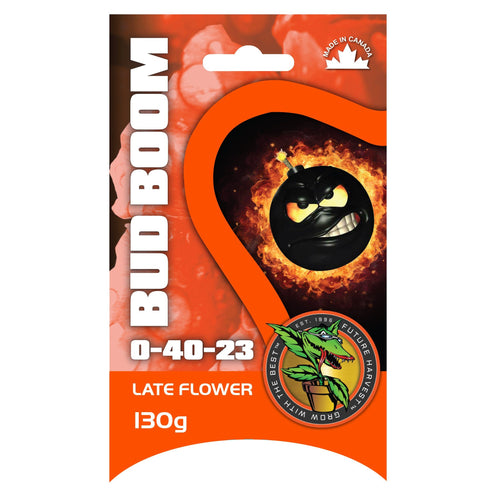 Bud Boom - Future Harvest