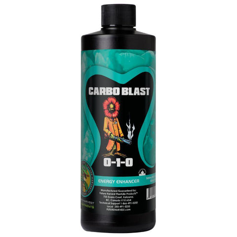 Liquid Carbo Blast
