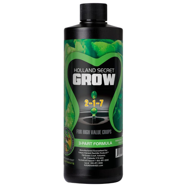 Holland Secret - Grow - Future Harvest