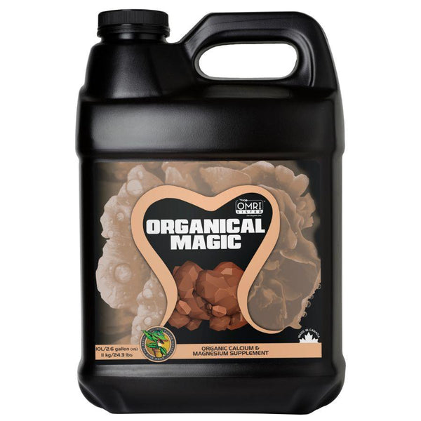 Organical Magic - Future Harvest