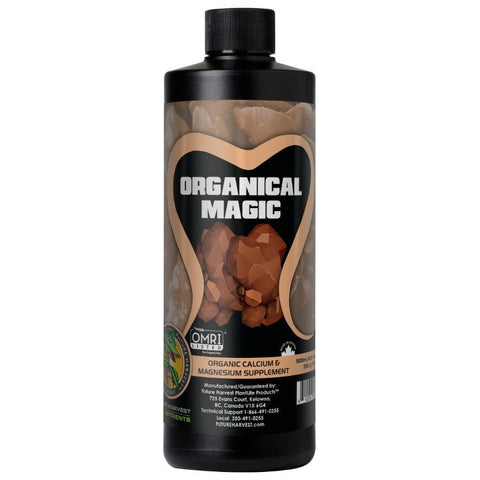 Organical Magic