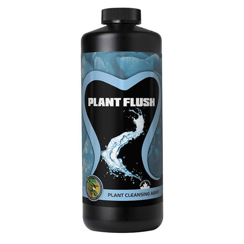Plant Flush - Future Harvest