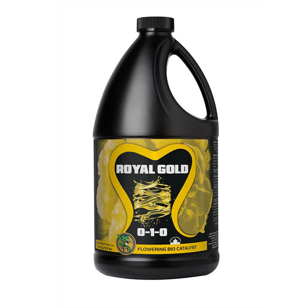 Royal Gold Additives Future Harvest