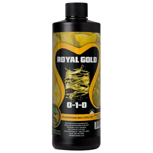 Royal Gold - Future Harvest