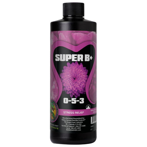 Super B+ - Future Harvest