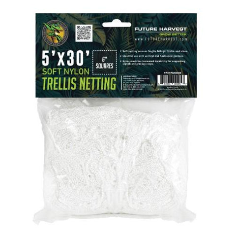 Trellis Netting - Future Harvest