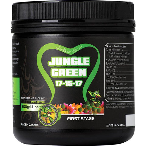 Jungle Green