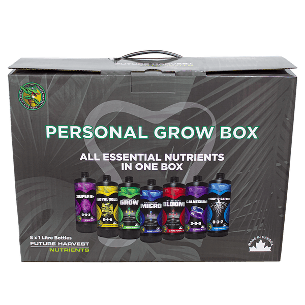 Personal Grow Box - Future Harvest